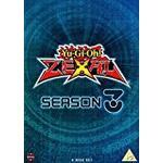 Yu-Gi-Oh! Zexal Season 3 Complete Collection (Episodes 99-144) [DVD]